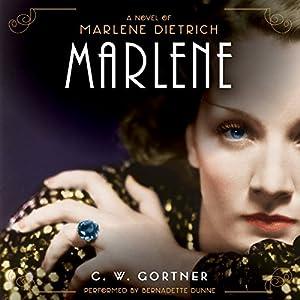 Marlene Audiobook