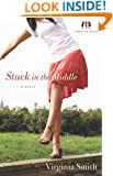 Stuck in the Middle (Sister-to-Sister, Book 1)