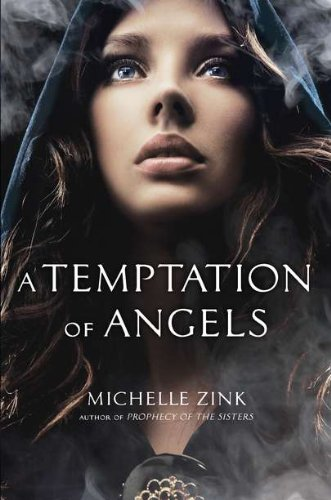 Cover of A Temptation of Angels
