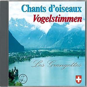 Die Vogelwelt der Grangettes: Naturparadies am Genfer See | [Karl-Heinz Dingler, Andreas Schulze, Oliver Epars]