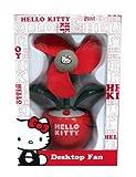 51flbzX989L. SL160  Hello Kitty USB Powered Desktop Fan