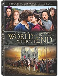 Ken Follett's World Without End (Bilingual)
