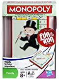 Hasbro Travel Monopoly Board Game Puzzle