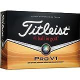 Titleist Pro V1 Golf Balls (Pack of 12)