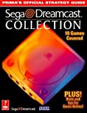 img - for Sega Dreamcast Collection: Prima's Official Strategy Guide by Kip Ward (1999-12-21) book / textbook / text book