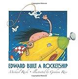 img - for Edward Built a Rocketship book / textbook / text book