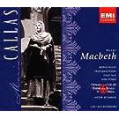 Verdi: Macbeth (italienische Gesamtaufnahme Live Mail�nder Scala 07.12.1952)