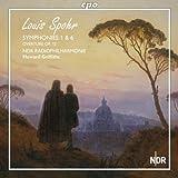 ルイ・シュポア:交響曲集 第3集[SACD-Hybrid]
