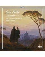 Intégrale des Symphonies vol.3