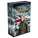 Sharpe Classic Collection (Digitally Remastered) [DVD]by Sean Bean
