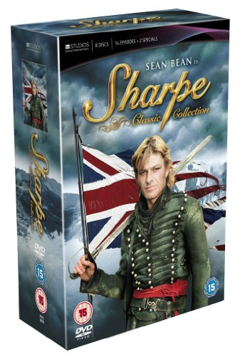 Sharpe Classic Collection (Digitally Remastered)