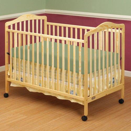Jenny Lind Convertible Crib