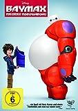 DVD & Blu-ray - Baymax - Riesiges Robowabohu