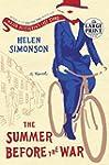 The Summer Before the War: A Novel (R...