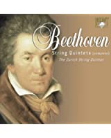 Beethoven: String Quintets Complete
