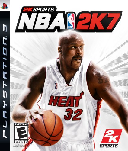 51fljDw49DL Cheap Price NBA 2K7