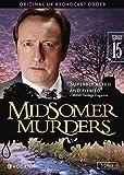 Midsomer Murders, Series 15
