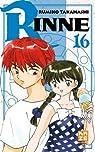 Rinne, Tome 16 : par Takahashi