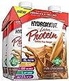 Hydroxycut Lean Protein Shake Milk Chocolate11 fl oz bottles