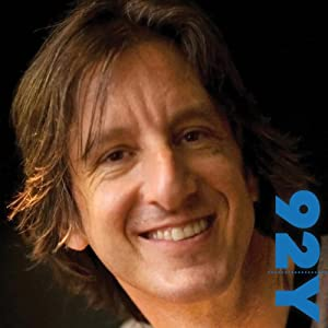92Y Video: Andy Borowitz's Countdown to Election 2012 Speech