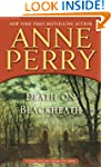 Death on Blackheath: A Charlotte and...