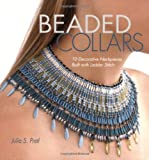 Acquista Beaded Collars: 10 Decorative Neck Pieces Built With Ladder Stitch