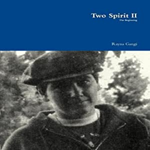 Two Spirit II Audiobook