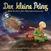 Der Planet des Weichenstellers (Der kleine Prinz 12): Das Original-Hörspiel zur TV-Serie | Thomas Karallus