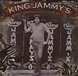 Songtexte von King Jammy - Selectors Choice, Volume 4