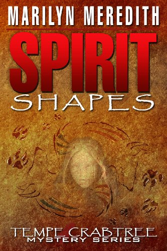 Spirit Shapes by Marilyn Meredith ebook deal