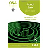 Q&A Land Law 2009-2010 (Questions and Answers)by Martin Dixon