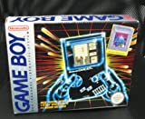 Video Games - Nintendo Game Boy Ger�t + TETRIS