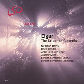 The Dream of Gerontius: Rouse thee, my fainting soul (Rouse thee, my fainting soul)