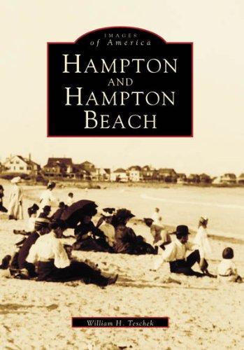 Hampton and  Hampton Beach  (NH) (Images of America)