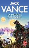 La mémoire des étoiles  par Vance