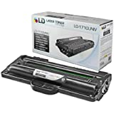 LD © Compatible Laser Toner Cartridge for Samsung ML-1710D3 Black Laser Toner for ML-1500, ML-1510, ML-1510B, ML-1520, ML-1710, ML-1710B, ML-1710D, ML-1710P, ML-1740, ML-1750 & ML-1755 Printers
