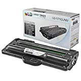 LD © Compatible Laser Toner Cartridge for Samsung ML-1710D3 Black Laser Toner ~ LD Products