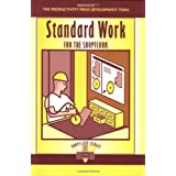 Standard Work for the Shopfloor (Shopfloor Series) ~ Productivity Press...