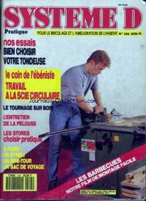 systeme-d-no-545-du-01-06-1991-nos-essais-bien-choisir-votre-tondeuse-le-coin-de-lebeniste-travail-a