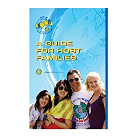 A Guide for Host Families