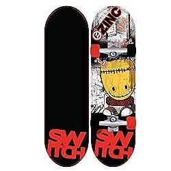 Zinc Switch Kids Skateboard