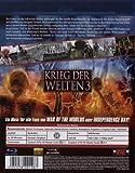 Image de Krieg der Welten 3 [Blu-ray] [Import allemand]