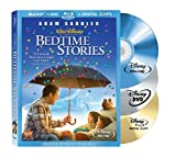 Bedtime Stories (Three-Disc Edition:  DVD/Digital Copy/Blu-ray Live)