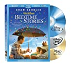 Bedtime Stories (Blu-ray/ DVD/ Digita...