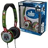 Funko Boba Fett Fold-Up Headphones