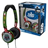 Funko Boba Fett Fold-Up Headphones