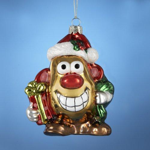 Mr Potato Head Christmas