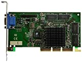 32MB AGP-Grafikkarte Dell NVIDIA TNT2 073RGY 32MB Video Card...