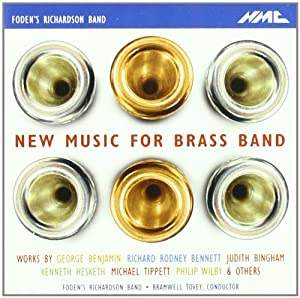 Music For Brass Band by NMC Recordings