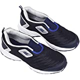 Scantia S067 Blue Sports Shoes_Casual Shoes With Stylish Look New Latest Fashionable Trail Casual Fitness Shoes...